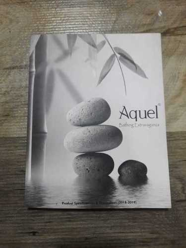 Customized Catalogues