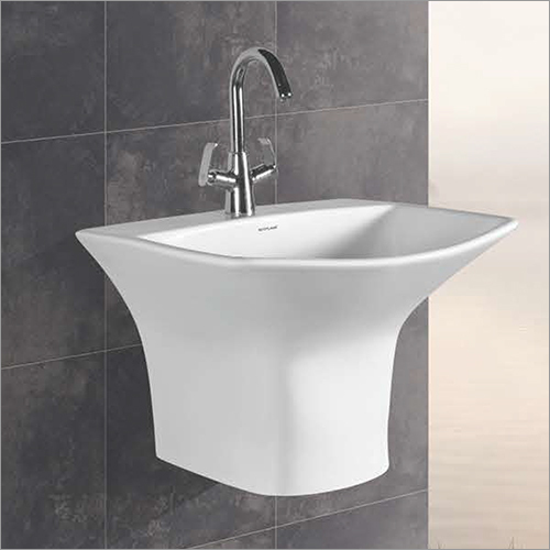 Lacto Series One Piece Basin
