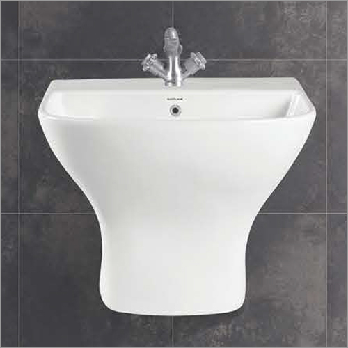 Consil Series One Piece Basin