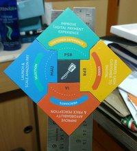Labeling Magnets
