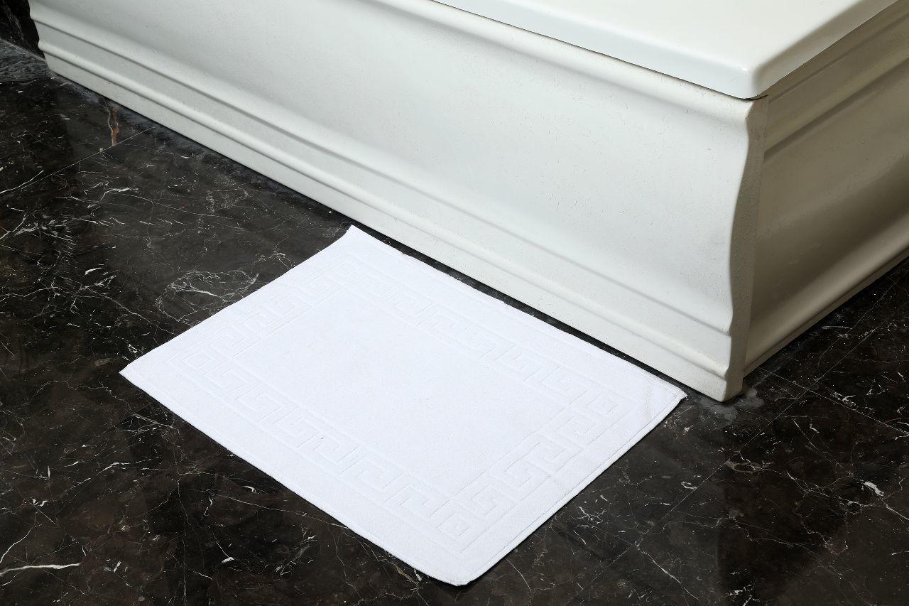 Divine Overseas - Soft Cotton Bath Mat