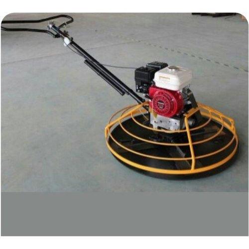Power Floater Petrol Engine