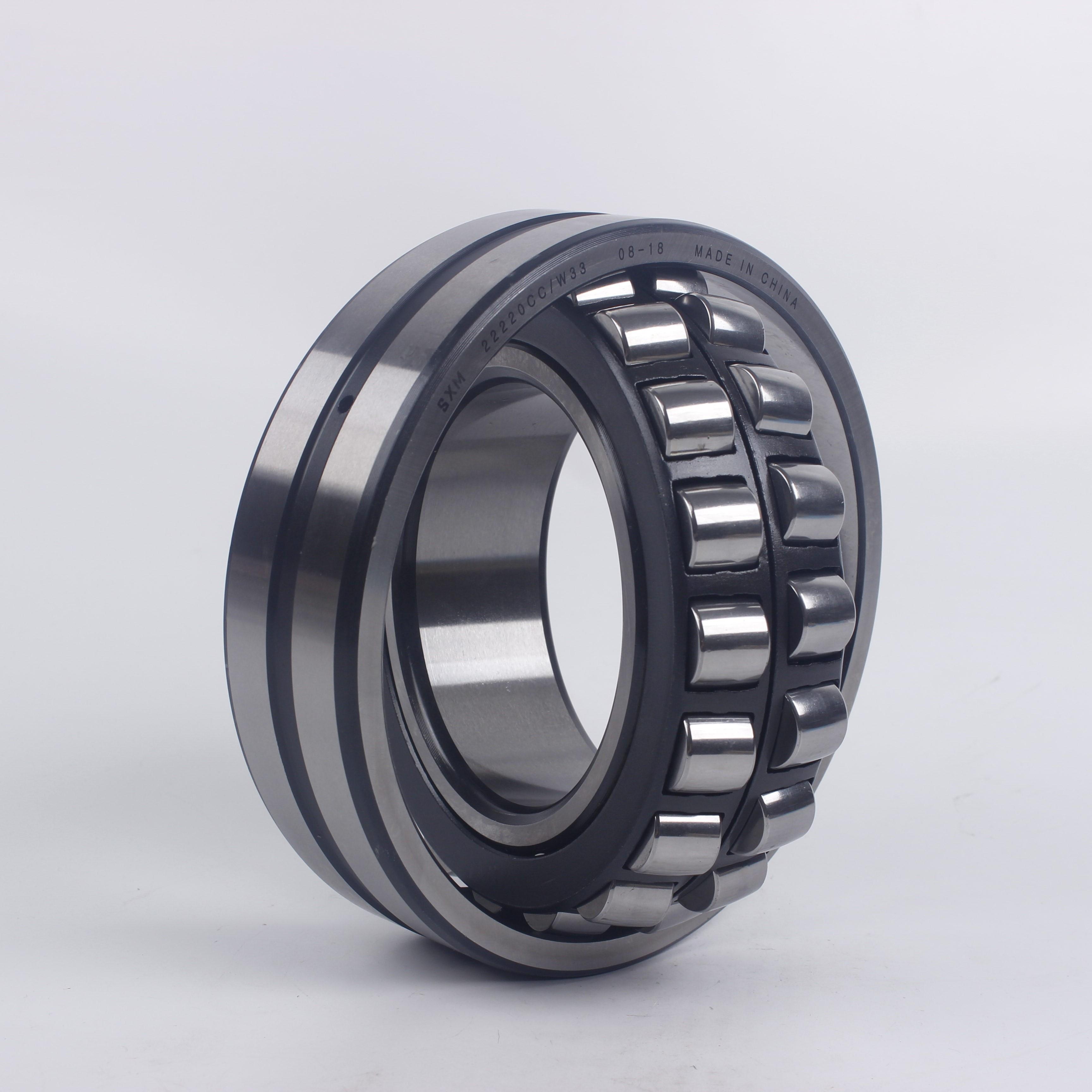 sealed Spherical Roller Bearing  22220