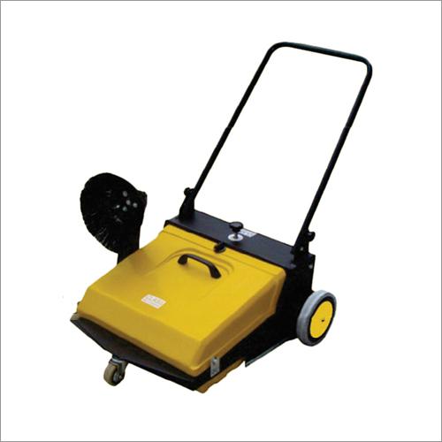 Heavy Duty Manual Sweeper
