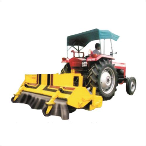 TL Road Sweeping Machine