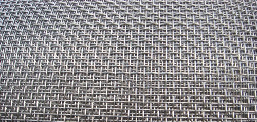 Incoloy Wire Cloth