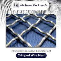 Crimped Wire Cloth