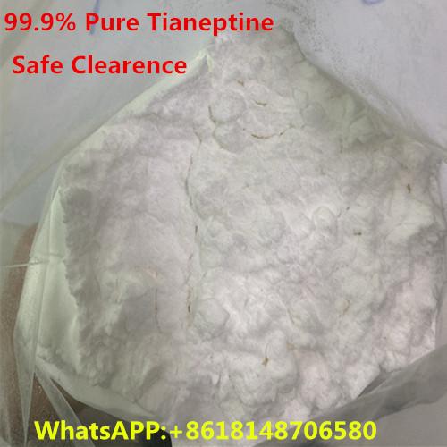 99% Purity Tryptamine Powder Pass Customs Safety