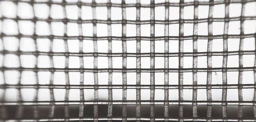 Aluminium 1100 Wire Mesh