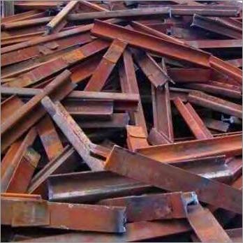 Rails Metal scraps