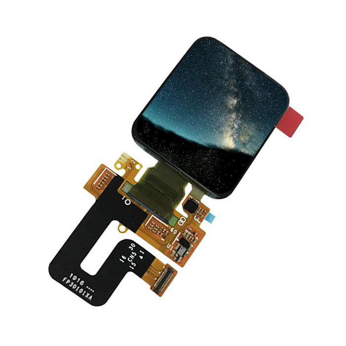 1.78 inch OLED