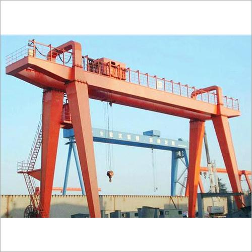 Industrial Goliath Gantry Crane