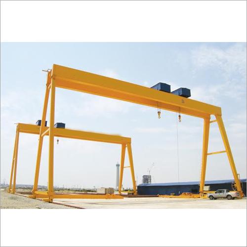 Industrial Gantry Crane