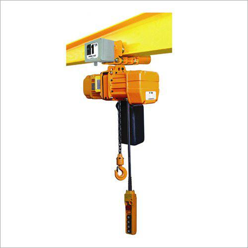 Industrial Electrical Hoist