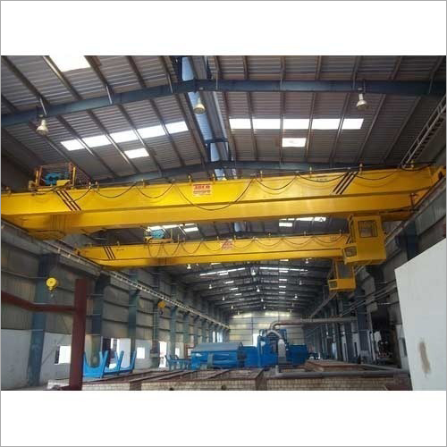 Industrial Steel Mill Duty Crane