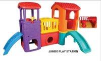 Jungle Fun Multi Play Station