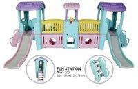 Kids Fun Station