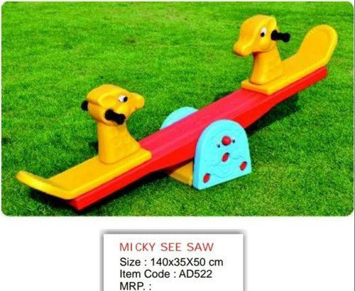 Micky See Saw