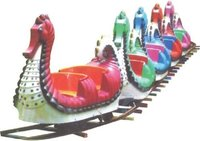 Dragon Track Train
