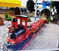 Crown Track Train