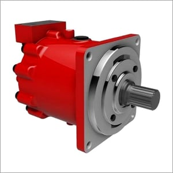 Fukushima Marine Hydraulic Motor Pump