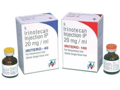 Irinotecan Injection 20mg