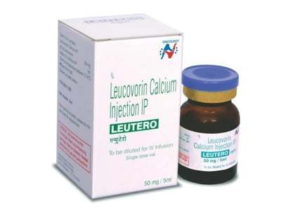Leucovorin Calcium Injection Ip