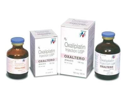 Oxaliplatin Injection Usp