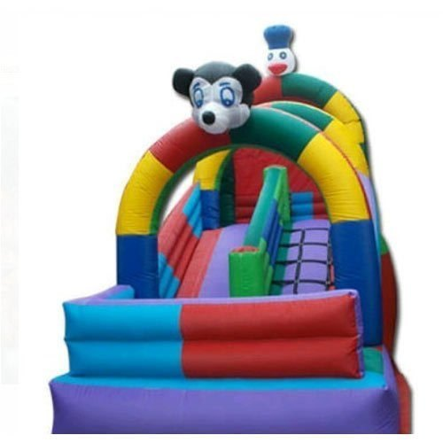 2 Way Mickey Mouse Bouncy