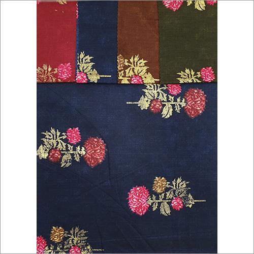 Rayon Prints Fabric