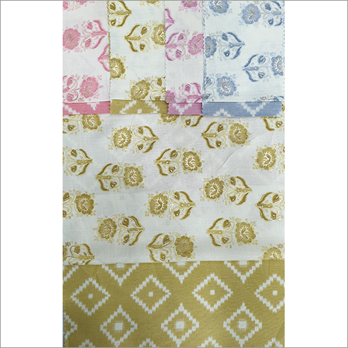 Rayon Garment Fabric