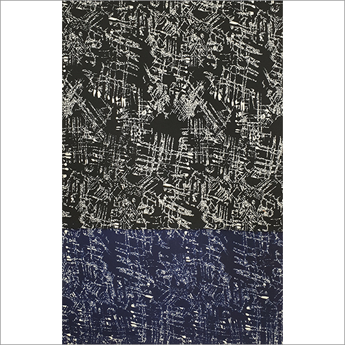 Polyester BSY Prints Fabric