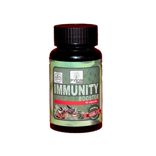 Immunity Booster Capsules