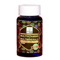 Multivitamins And Multiminerals Capsules