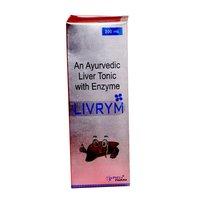 Ayurvedic Liver Tonic wit Enzyme