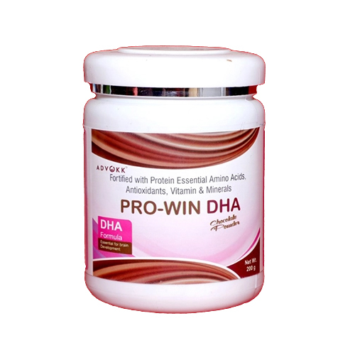 Fortified with Protein Essential Amino Acids Antioxidants Vitamin And Minerals