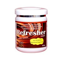 Fortified with Protein Essential Amino Acids  Antioxidants  Vitamin And Minerals Powder