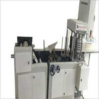 Industrial Tissue Paper Making Machine