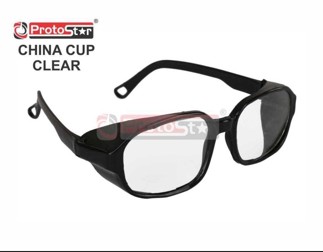 China Cup Goggles