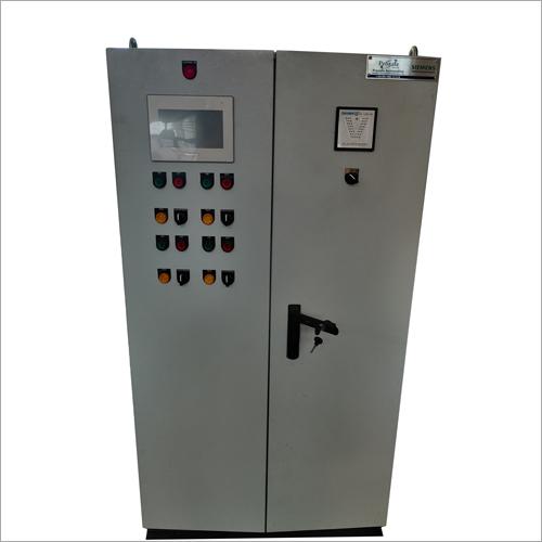 Industrial HVAC Panel