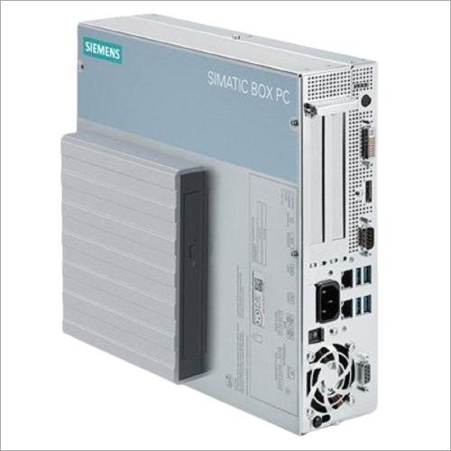 Adobe Spark SIMATIC Box PC