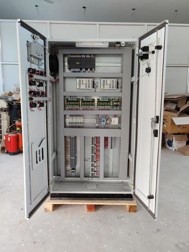 MS PLC Panel
