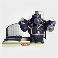 30S2 Single Stage Compressor