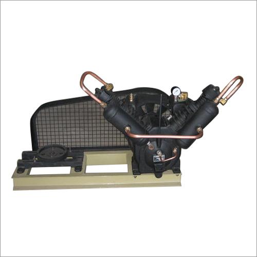 Air Cooled Booster Compressor