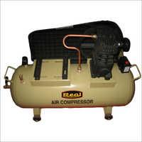 Single Stage Portable Compressor