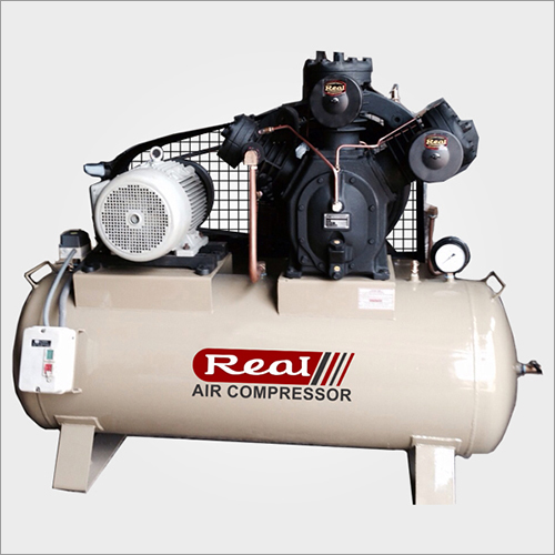 20T Two Stage Compressor