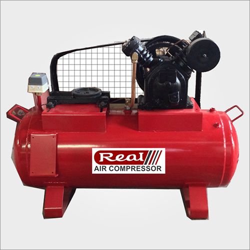 239 Two Stage Air Compressor