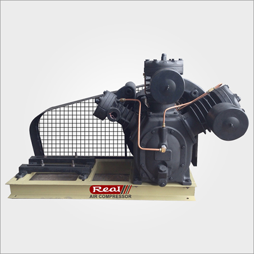 30T2 15 HP Two Stage Compressor