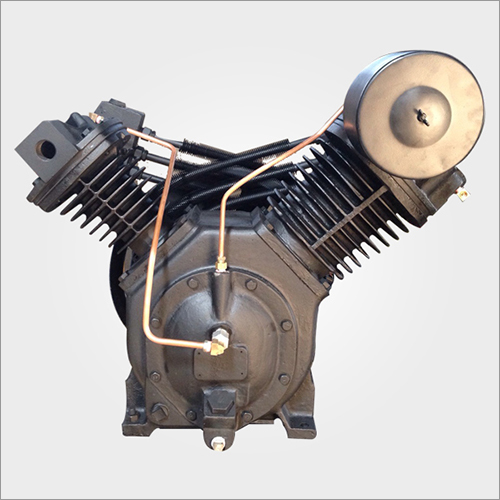 15 HP Two Stage Compressor