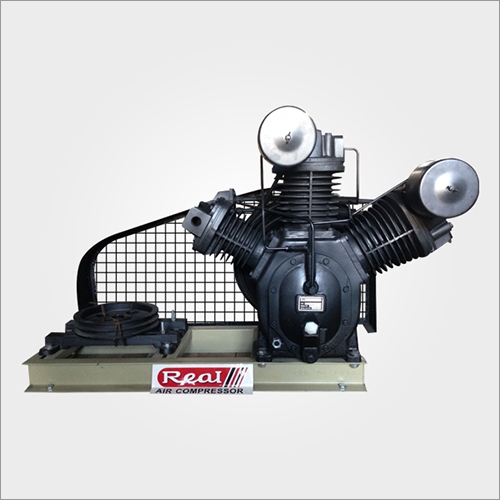 20CSC Diesel Driven Two Stage Compressor